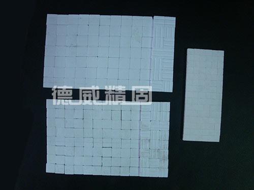 磁选机复合氧化铝片